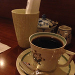 Cafe Ruban - ニレブレンド