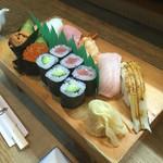 大島すし - 上寿司