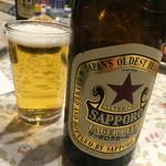 46515387 - 瓶ビール