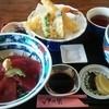 天然温泉ゆの里 - 料理写真:鉄火丼定食