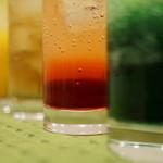 和伊和伊亭 - ドリンク写真:アルコール以外の飲み物が充実しています。