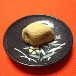 京菓子 岬屋 - うぐいす餅