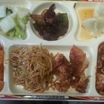 台北夜市 - 料理