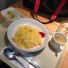 北海道千歳市役所 喫茶コーナー