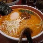広州市場 - 【2010/2】坦々麺