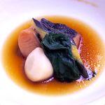 国民宿舎 鵜の岬 - (夕食) Cコース 煮物
