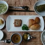 カントニーズレストラン ボン - 飲茶ランチ
