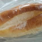 いしかわ製パン - クリーム 150絵m