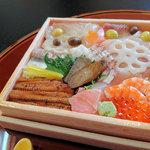 46521100 - 返し寿司(裏)