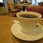 モスプレミアム - ホットコーヒー、おいしい