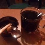 テキーラ ハウス - ・コーヒー 400円(税別)