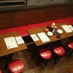 餃子と牛たん 居酒屋おおとら - 12~15名の団体様もご利用可能です!