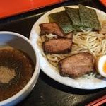 麺家 宝 - 宝(つけめん(並)+お宝)