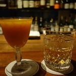 Bar RM - ☆こちらの2種類で乾杯です(●^o^●)☆