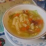 46525820 - 具沢山スープ