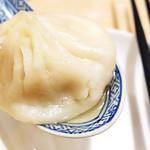 香港茶楼 - 小籠包(^○^)
