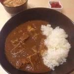 洋食屋 POND - ビーフカレー
