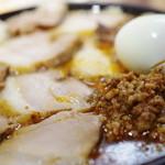 北大塚ラーメン - 炸酱