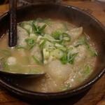 46532120 - 炊き餃子