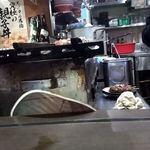 ヒノマル食堂 - 2016/01