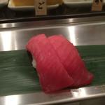 魚がし日本一 - 中トロ
