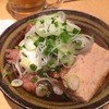 縁家 - 料理写真:肉豆腐煮 330円