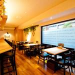 Ailand Cafe & Bar -