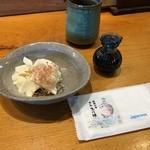 46536653 - おぼろ豆腐
