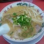 ラーメン魁力屋 - 料理写真:味噌ラーメン