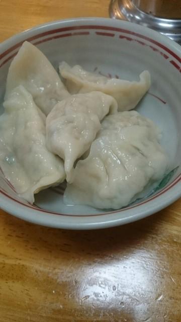 くらま - 水餃子