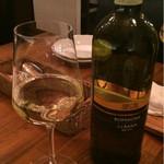 46538742 - ボトルワイン(3000円)