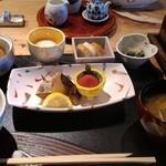 円かの杜 - 料理写真:
