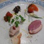 カッチャトーレ - 前菜