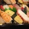 味楽 - 料理写真:にぎり寿司