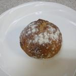ハナカゴ - ブルーチーズと胡桃、蜂蜜
