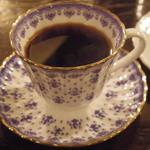 茜屋珈琲店 - ブレンドコーヒー