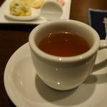 The bar 佐藤 - コンソメスープ