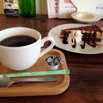 ハイズ カフェ - ドリンクセット(600円)