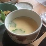 46544950 - 写真がさみしいので、茶碗蒸しの写真も載せてみたり