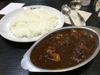 デリー 上野店 - コルマカレー