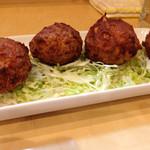 レストラン パサルガダエ バビル - ファラウェル