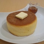 46549051 - MARU特製ホットケーキ