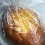 ロアール - チーズパン/120円