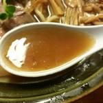 46549498 - スープ。