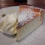 モコ ライフスタイル ストア - 豆乳チーズケーキ