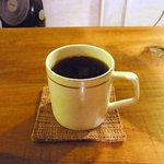 自家焙煎珈琲 喫茶 路地 - 路地ブレンド