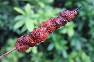 一品閣 - 羊肉串