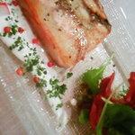4655014 - 鯖の温製テリーヌ