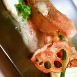 4655015 - 本日のお魚料理