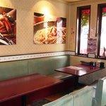 レストラン 沙羅沙 - お子様連れでも、お一人様でもご安心ください。